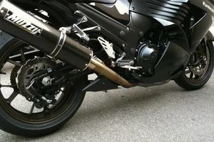 Photo #4: Motorcycle/atv repair - Import or Domestic