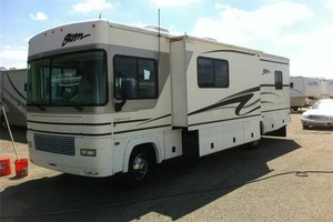 Photo #7: SHOWROOM CLEAN AUTOS. Boat & RV Detailing