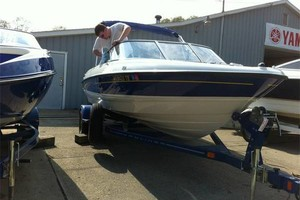 Photo #4: SHOWROOM CLEAN AUTOS. Boat & RV Detailing