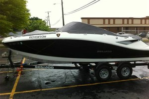 Photo #2: SHOWROOM CLEAN AUTOS. Boat & RV Detailing