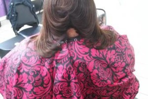 Photo #9: Diva's palace salon. $65 new client special