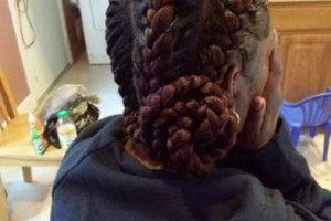 Photo #12: Diva's palace salon. $65 new client special