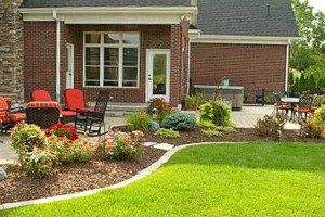 Photo #1: 5-Cuts - Professional Landscaping & Lawn Care
