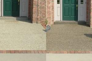 Photo #5: Resurfacing Concrete. Add new color!