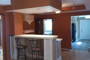 Photo #11: Siding, Drywall and Custom Interior Work