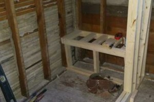 Photo #8: Siding, Drywall and Custom Interior Work