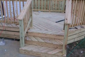 Photo #5: Siding, Drywall and Custom Interior Work
