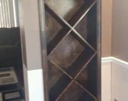 Photo #3: Siding, Drywall and Custom Interior Work
