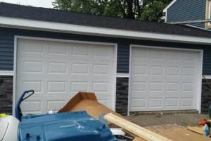 Photo #1: Siding, Drywall and Custom Interior Work