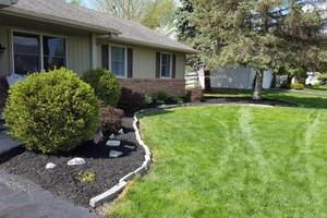 Photo #1: Stykemain Lawn Care, LLC