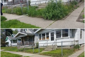 Photo #2: Reasonable lawn care. FREE on site estimate!