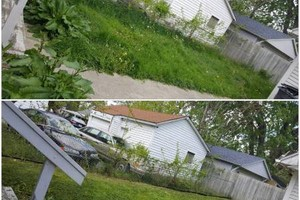 Photo #1: Reasonable lawn care. FREE on site estimate!