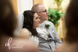 Photo #2: Carol Hector Photography. Wedding Photography