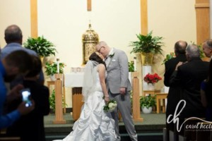 Photo #4: Carol Hector Photography. Wedding Photography