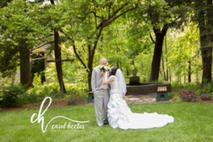 Photo #5: Carol Hector Photography. Wedding Photography