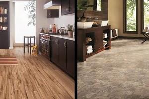 Photo #5: Carpet & Flooring by Doug Bell