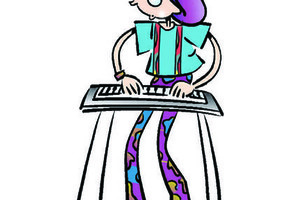 Photo #1: MUSIC LESSONS SHOULD BE FUN! Piano/Voice Songwriters. SONGLab Studio