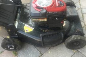 Photo #1: Snowmobile /Snow blower/Small engine repair