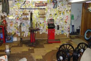 Photo #3: Motorcycle Wheel Service - Spoke Wheel Lacing, Tire Service