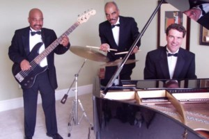 Photo #9: THE BEST LIVE MUSIC - JAZZ, R&B , MOTOWN - Dance Band or Background