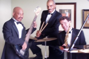 Photo #7: THE BEST LIVE MUSIC - JAZZ, R&B , MOTOWN - Dance Band or Background