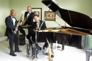 Photo #6: THE BEST LIVE MUSIC - JAZZ, R&B , MOTOWN - Dance Band or Background