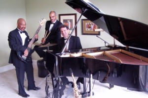 Photo #5: THE BEST LIVE MUSIC - JAZZ, R&B , MOTOWN - Dance Band or Background