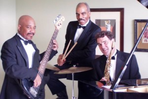 Photo #2: THE BEST LIVE MUSIC - JAZZ, R&B , MOTOWN - Dance Band or Background
