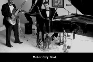 Photo #1: THE BEST LIVE MUSIC - JAZZ, R&B , MOTOWN - Dance Band or Background