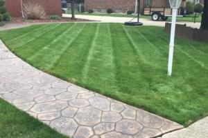 Photo #2: Proper Lawn Care by Pinkowski Landscape & Design