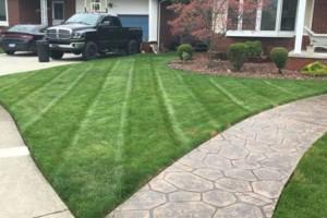 Photo #1: Proper Lawn Care by Pinkowski Landscape & Design