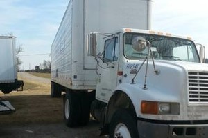 Photo #1: Professional movers: local or out of state moving