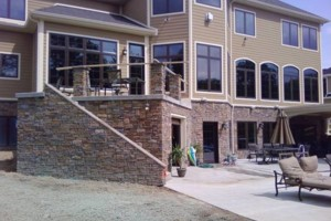 Photo #22: Meticulous Masonry, LLC