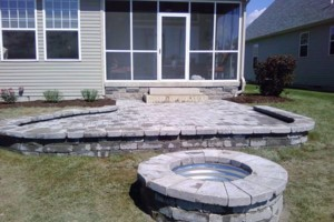 Photo #16: Meticulous Masonry, LLC