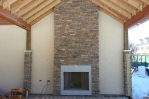 Photo #14: Meticulous Masonry, LLC
