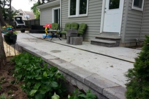 Photo #9: Meticulous Masonry, LLC