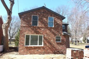 Photo #2: Meticulous Masonry, LLC