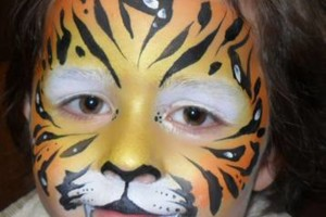 Photo #1: Use Wacky Doodle Face Painting at your next event!!