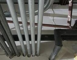 Photo #7: Drywall hang & finish