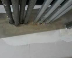 Photo #6: Drywall hang & finish