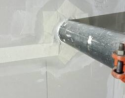 Photo #4: Drywall hang & finish