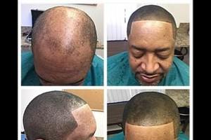 Photo #2: Southfield barber (dorm room cuts) nice!