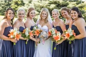 Photo #20: David Brooke WEDDING PHOTOGRAPHY - 8 HOURS $599
