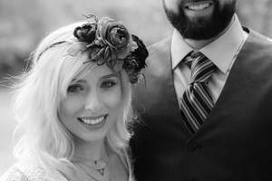Photo #13: David Brooke WEDDING PHOTOGRAPHY - 8 HOURS $599
