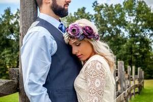 Photo #11: David Brooke WEDDING PHOTOGRAPHY - 8 HOURS $599