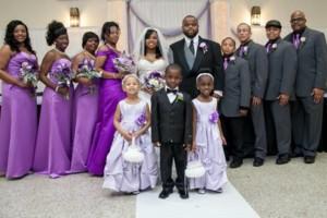 Photo #5: David Brooke WEDDING PHOTOGRAPHY - 8 HOURS $599
