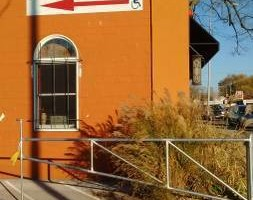 Photo #5: POE McKOWN GATES and FENCE!!