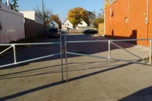 Photo #4: POE McKOWN GATES and FENCE!!