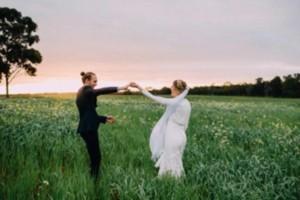 Photo #7: Wedding Videographer/ Elizabeth Baldwin Productions