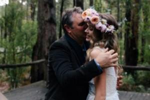 Photo #4: Wedding Videographer/ Elizabeth Baldwin Productions